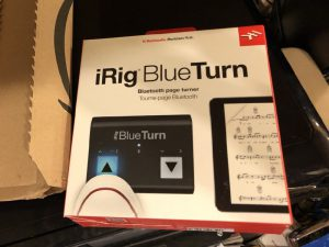 iRig® Blue Turn